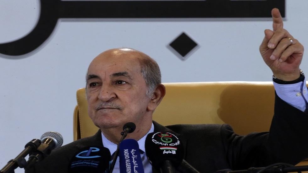الجزائر تقرر إغلاق مجالها الجوي أمام جميع الطائرات المدنية والعسكرية المغربية