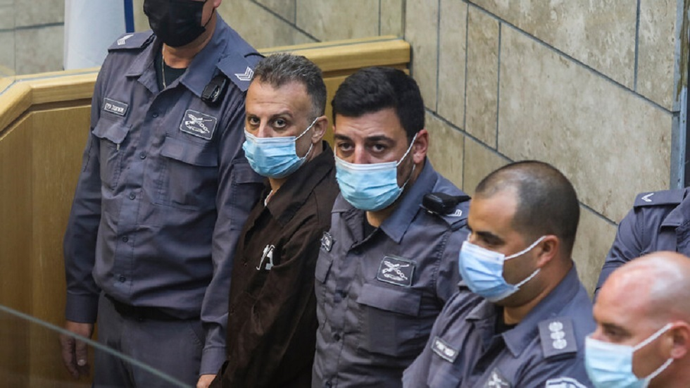 هيئات حقوقية بعضها مغربي تطالب بتحقيق دولي في قضية الأسرى الفلسطينيين