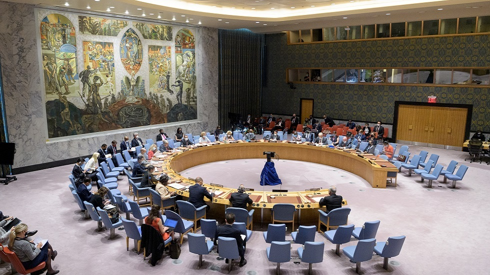 أبرز الملفات التي بحثها اجتماع الدول الخمس دائمة العضوية بمجلس الأمن الدولي
