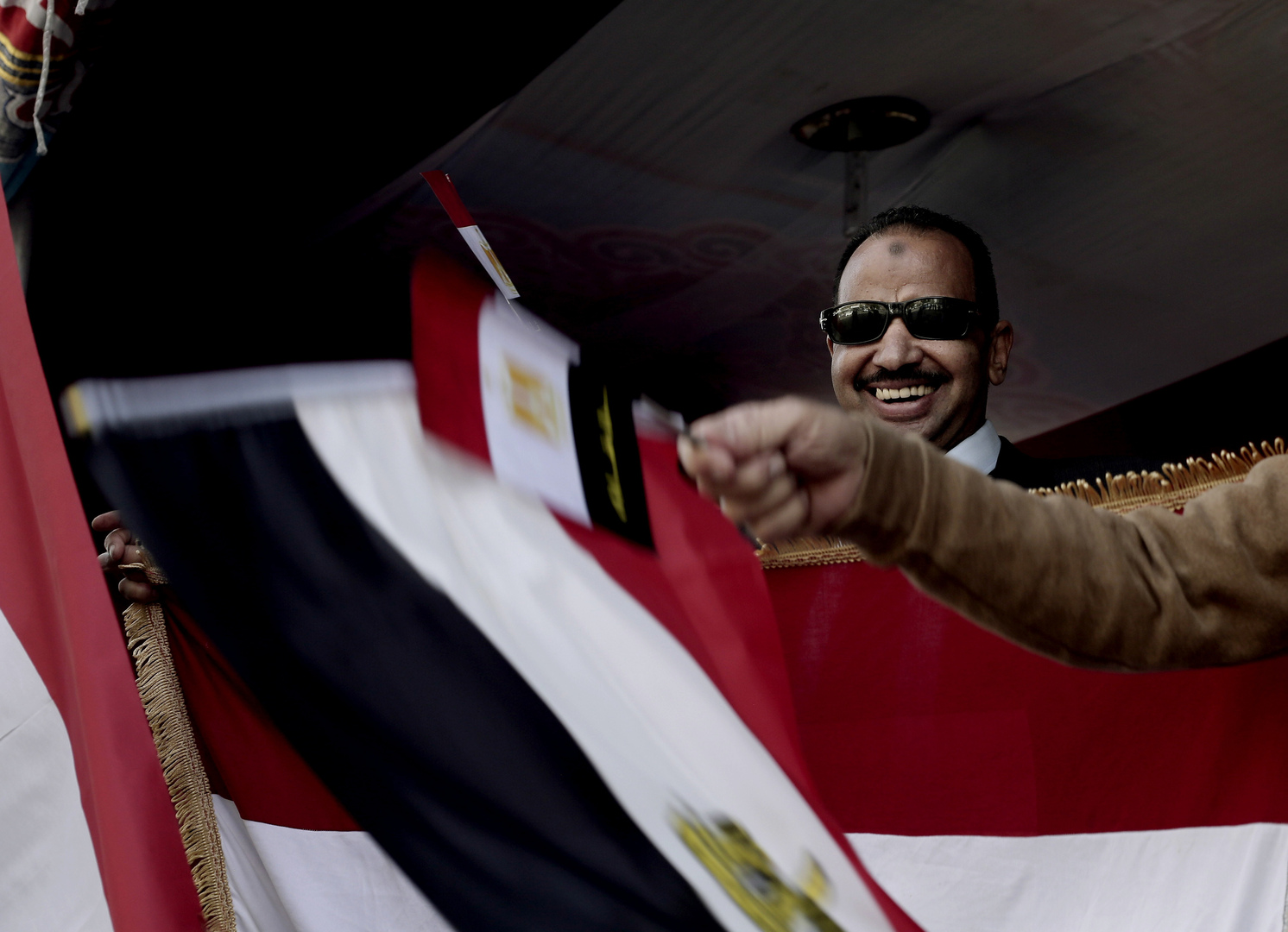 مصر.. مصرع 3 أطفال في بركة مياه بطرح النيل