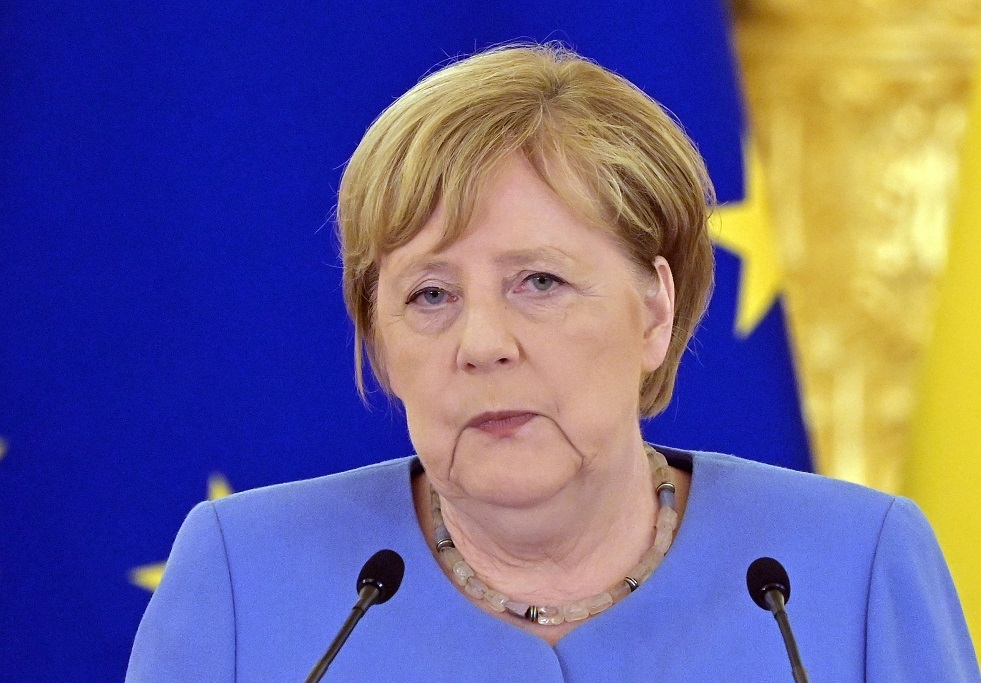 سفير روسيا في برلين يتحدث عن دور ميركل في العلاقات الثنائية
