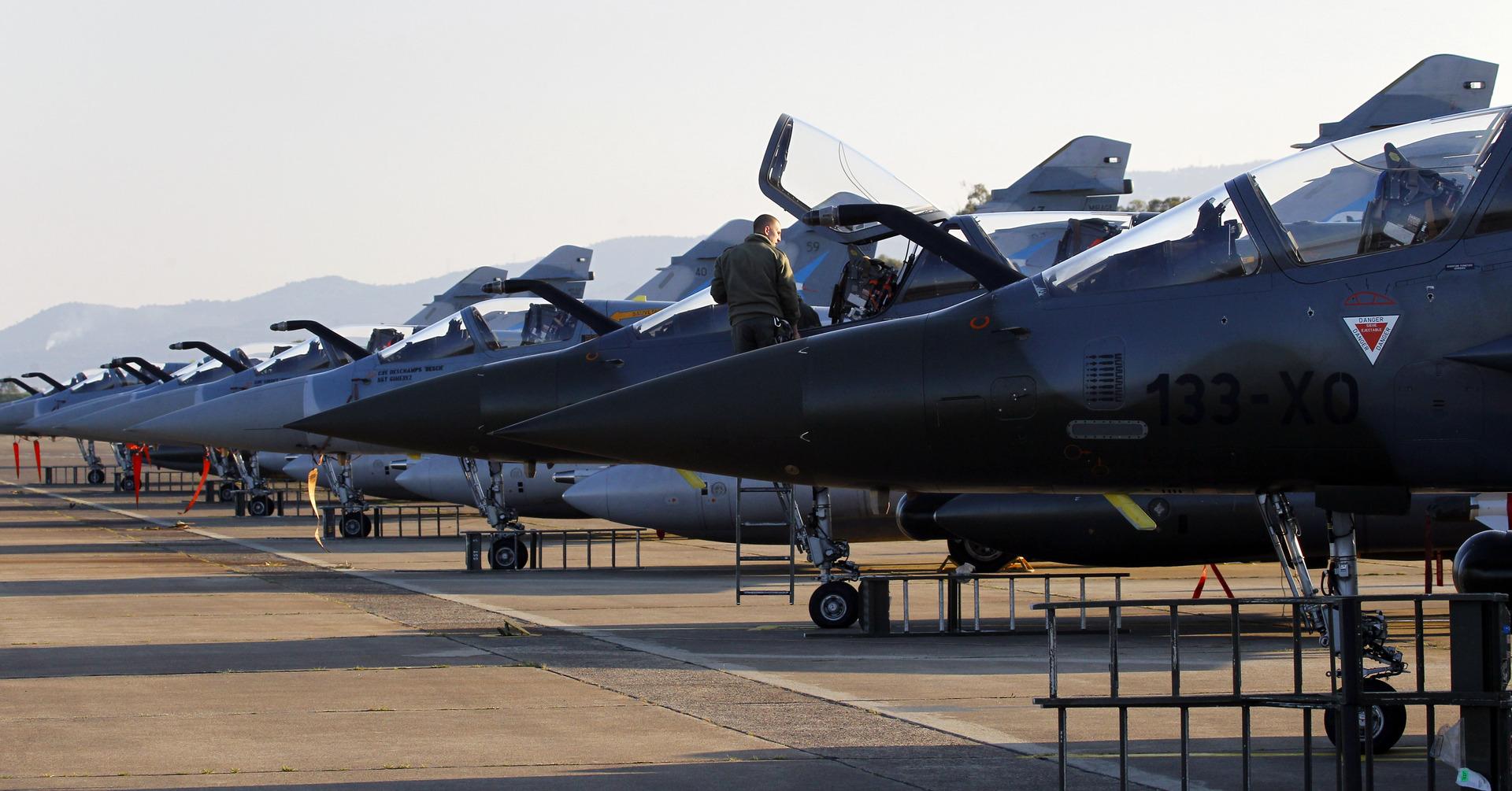 نشطاء حقوقيون يقاضون الجمارك الفرنسية بسبب صادرات عسكرية للسعودية والإمارات