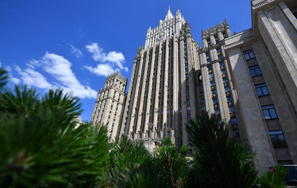 الخارجية الروسية: شنغهاي للتعاون لا تعتبر نفسها نقيضا لتحالف أستراليا وبريطانيا والولايات المتحدة