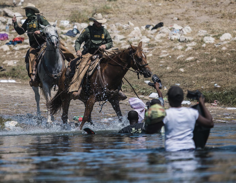 مسؤولون: مبعوث بايدن إلى هايتي يستقيل بسبب ترحيل المهاجرين