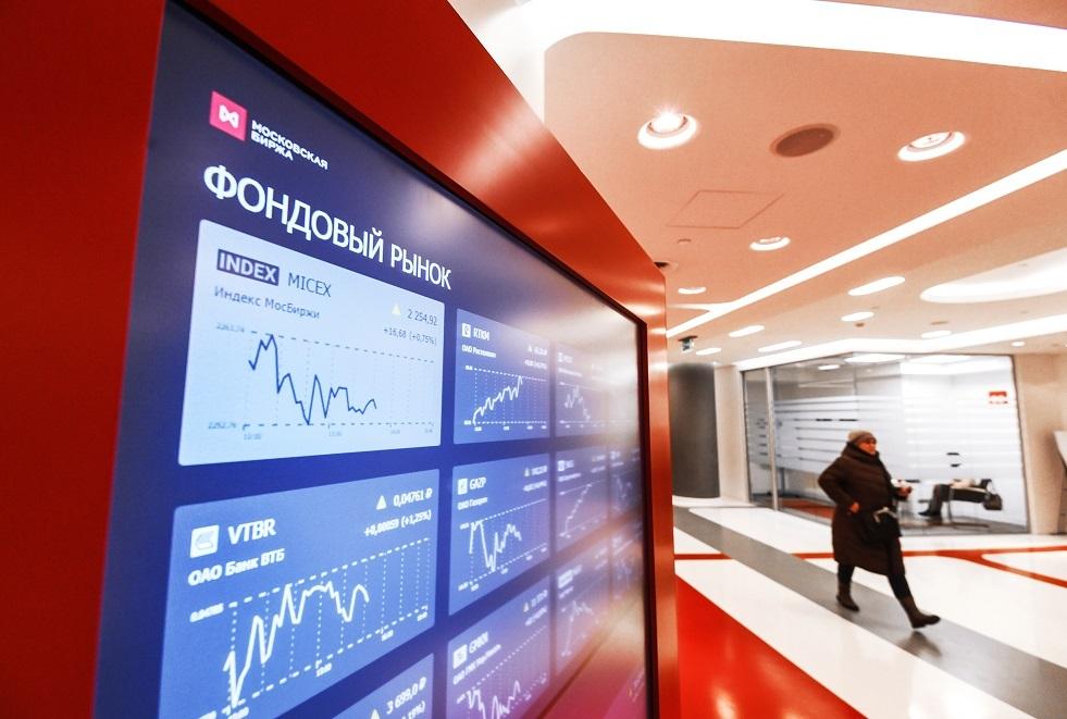 مستثمر أمريكي يقر بتفوق البورصة الروسية