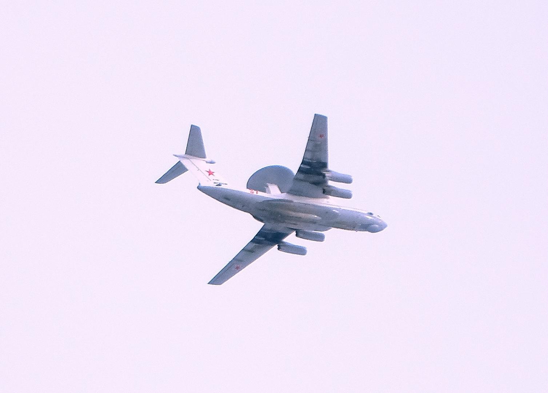 الدفاع الروسية ترد على ادعاءات إستونيا اختراق طائرة استطلاع روسية أجواءها