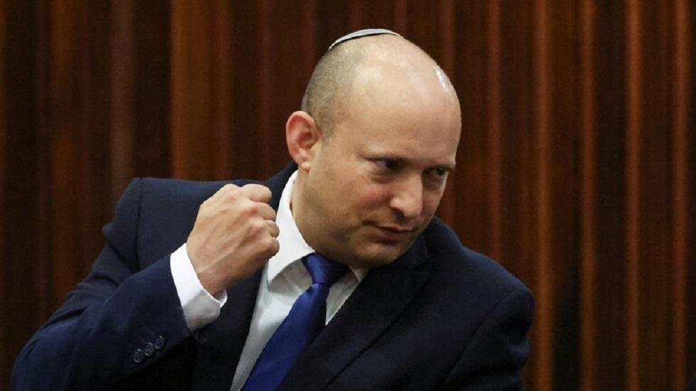 رئيس وزراء إسرائيل يعلّق على إقرار الكونغرس الأمريكي تمويل القبة الحديدية