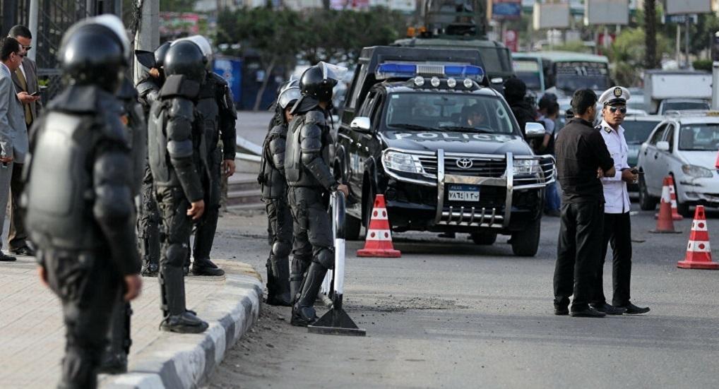 سرقة من الداخل.. الأمن المصري يلقي القبض على المتهمين بسرقة أحد البنوك (صورة)