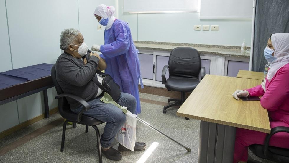 مصر.. لجنة كورونا تتوقع تسجيل أكبر معدل إصابات بالفيروس في البلاد منتصف أكتوبر