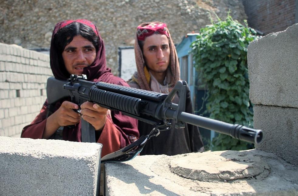 طالبان تطلب مساعدة روسيا في رفع العقوبات الأممية