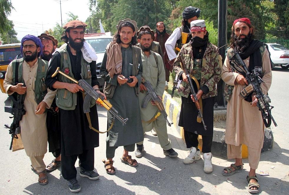 طالبان: نتخذ إجراءات ميدانية للقضاء على