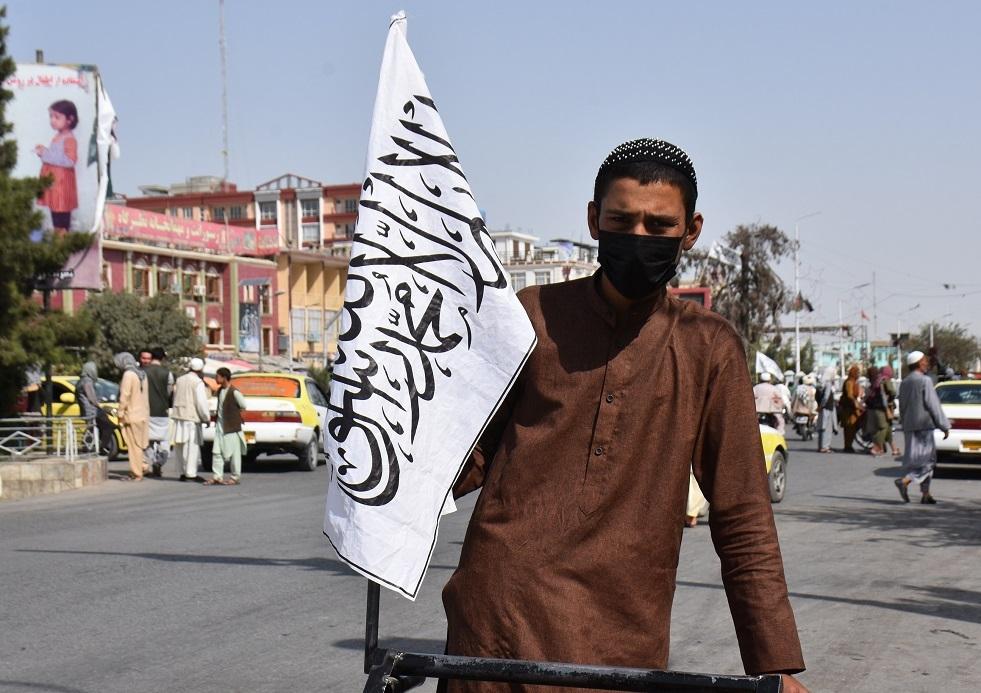 مسؤول في حكومة طالبان: لدينا رغبة بزيارة موسكو
