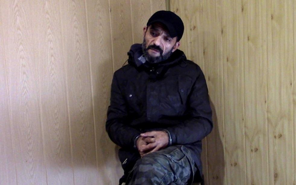 اعتقال مواطن أوزبكي في روسيا لتعاونه مع الأمن الأوكراني