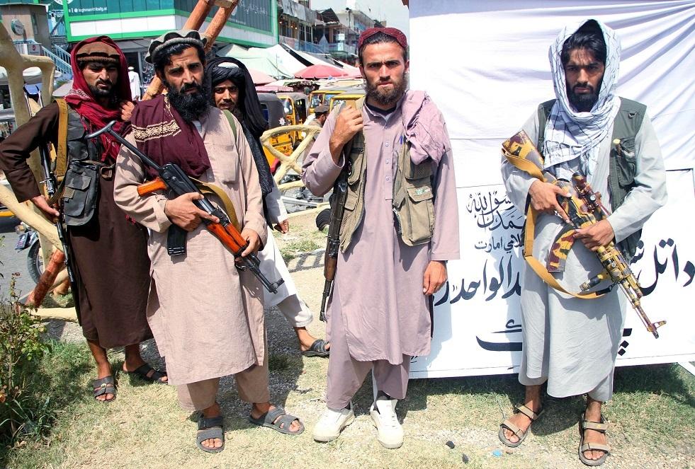 طالبان تعتزم مطالبة واشنطن بتعويضات عن الخسائر في صفوف المدنيين