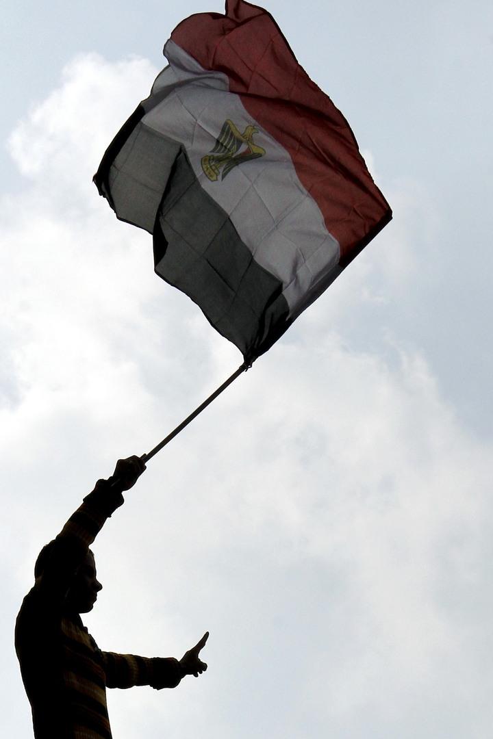 مصر تدرب العمالة استعدادا لدخول ليبيا