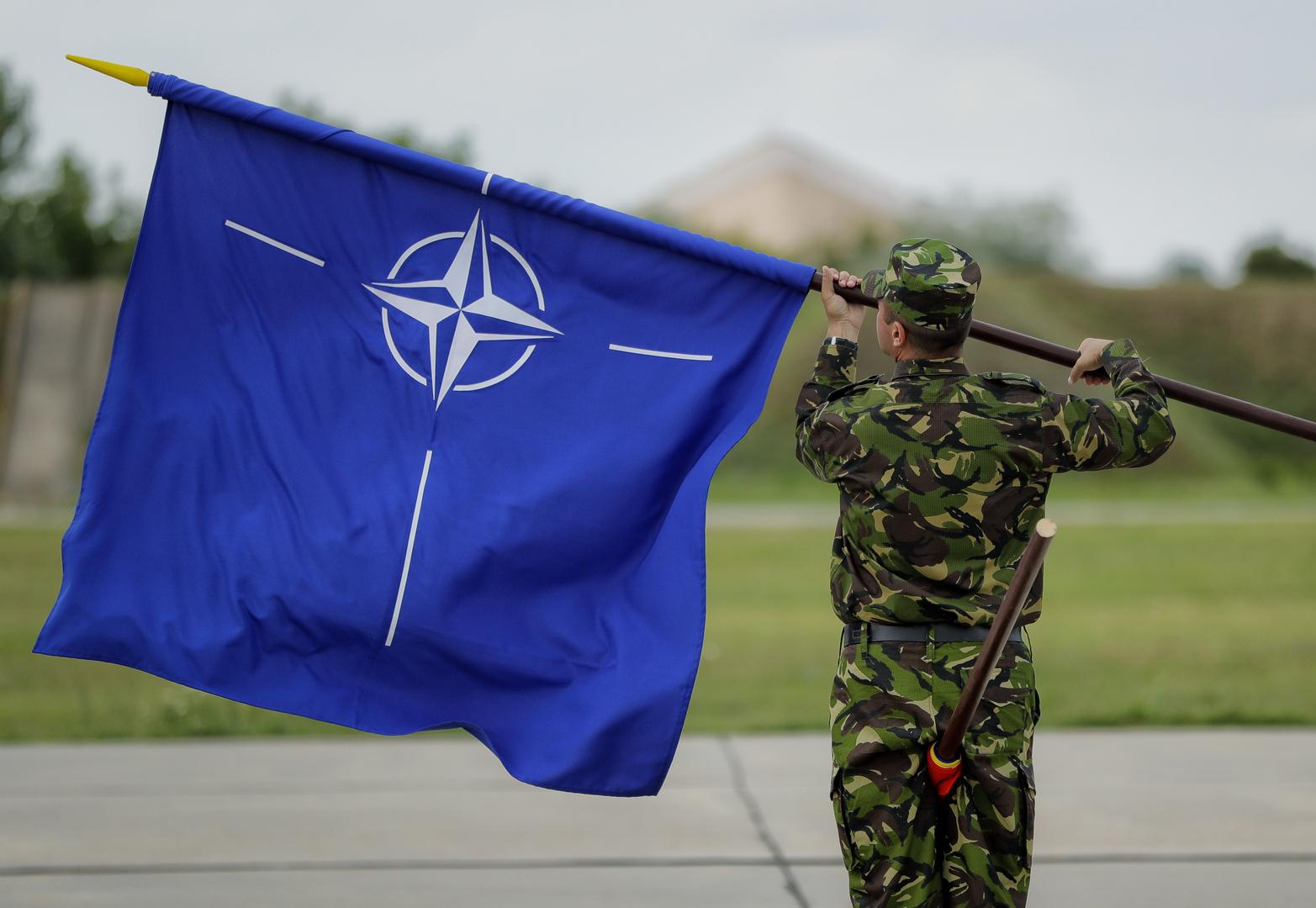 الناتو يدعو إلى وقف التصعيد في شمال كوسوفو