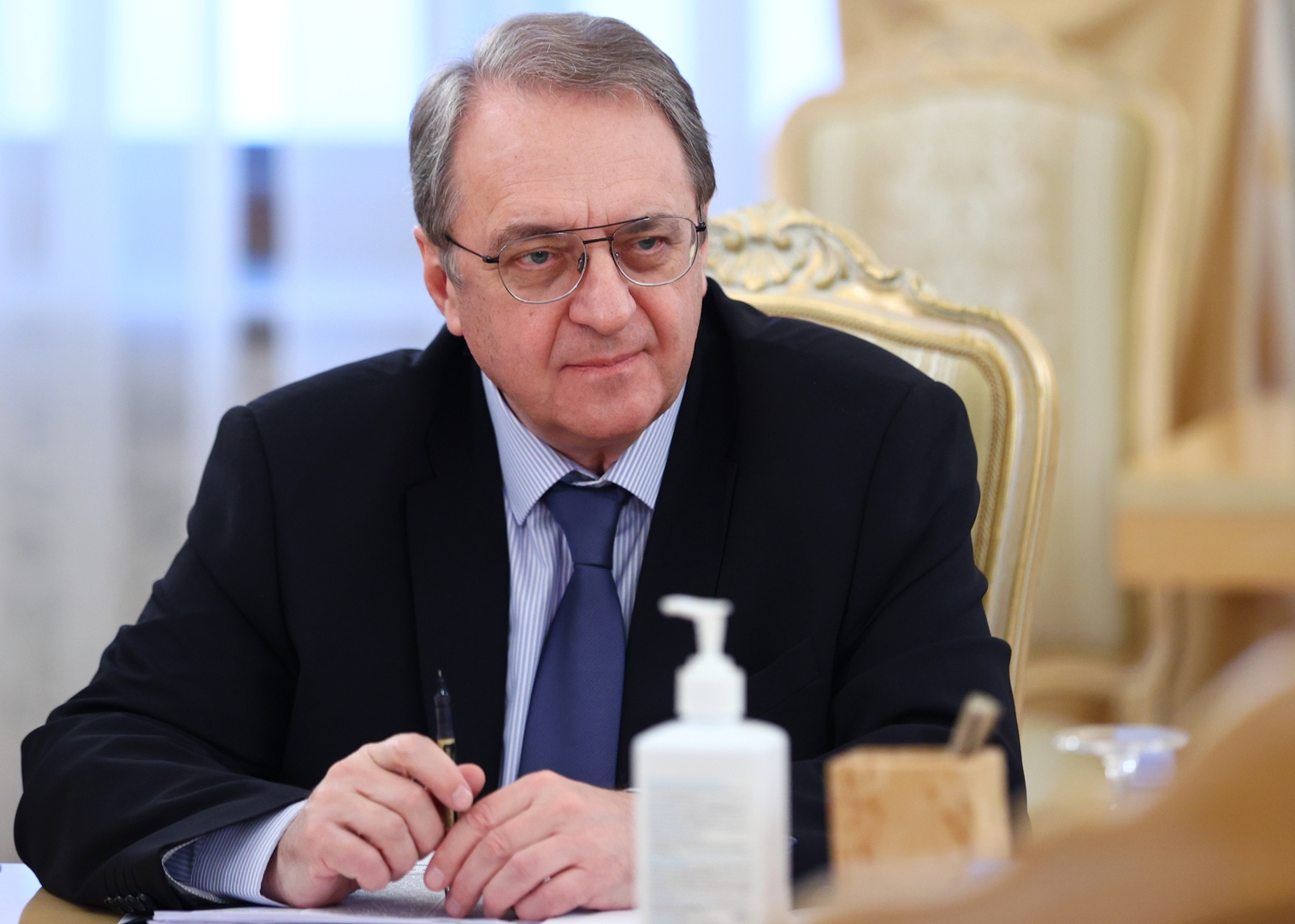 موسكو ترحب باستكمال تشكيل الحكومة في لبنان
