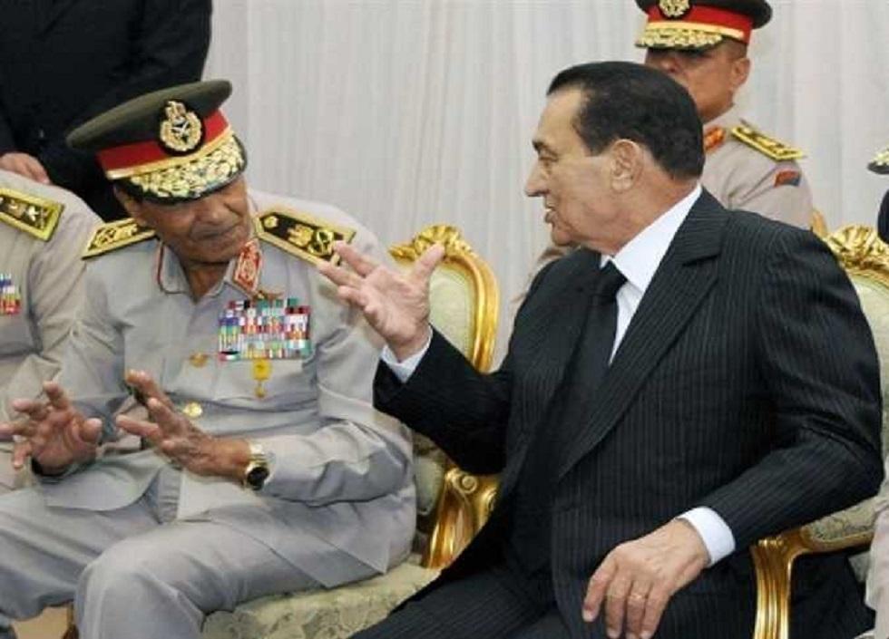 علاء مبارك يعلق على