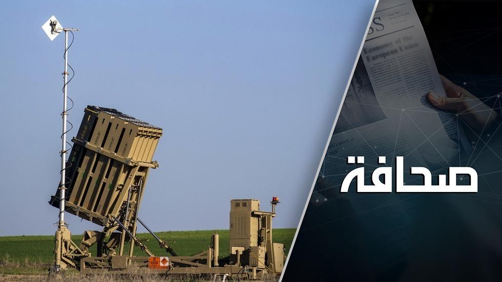 إسرائيل سوف تسلّح العرب مع حسابات ماكرة