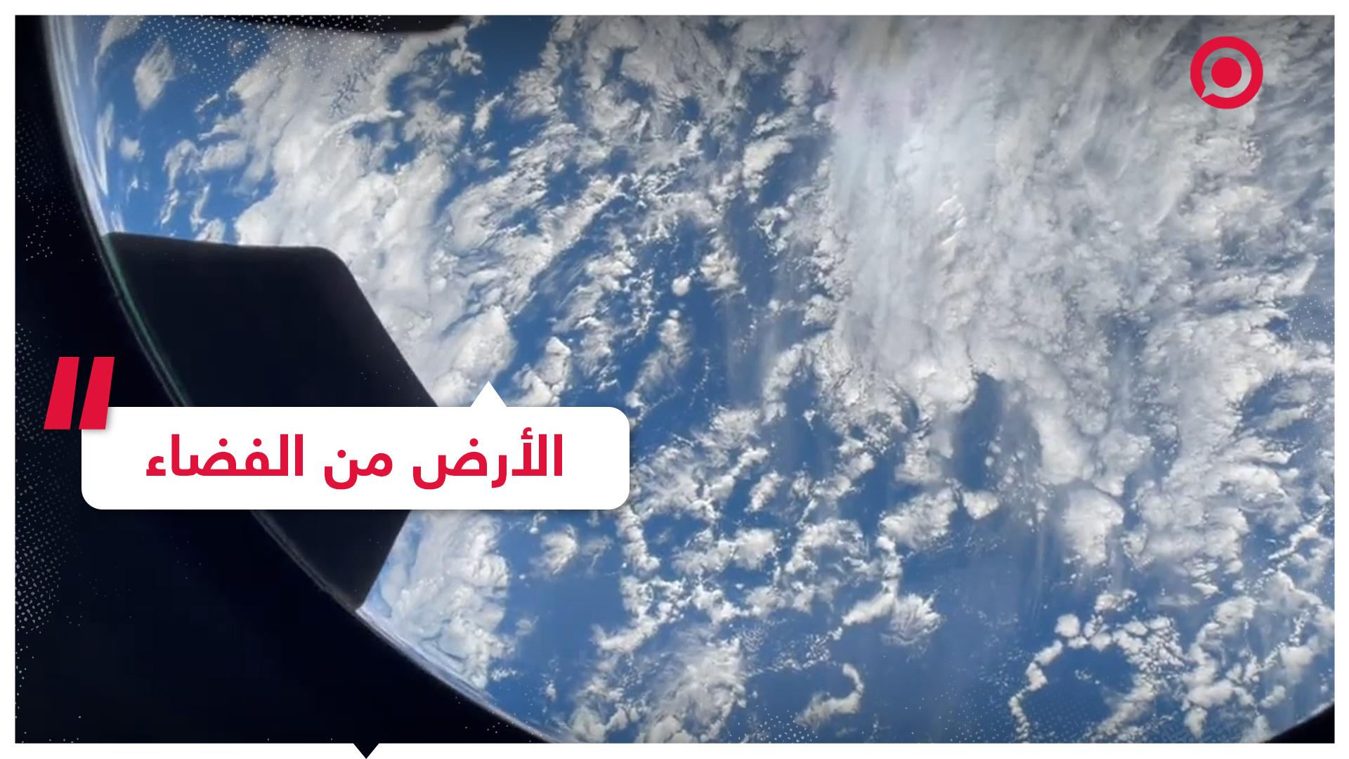 #الفضاء #سبيس_إكس