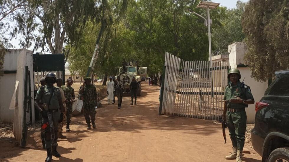 مقتل 8 جنود بهجوم لـ