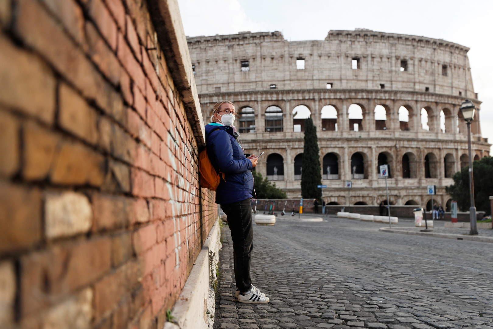 إيطاليا.. 50 وفاة و3.5 ألف إصابة جديدة بكورونا خلال 24 ساعة