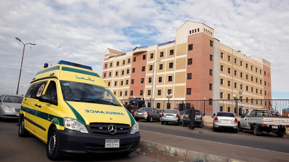 مصر.. وفاة طفلة إثر إعطائها حقنة خطأ في صيدلية بالغربية