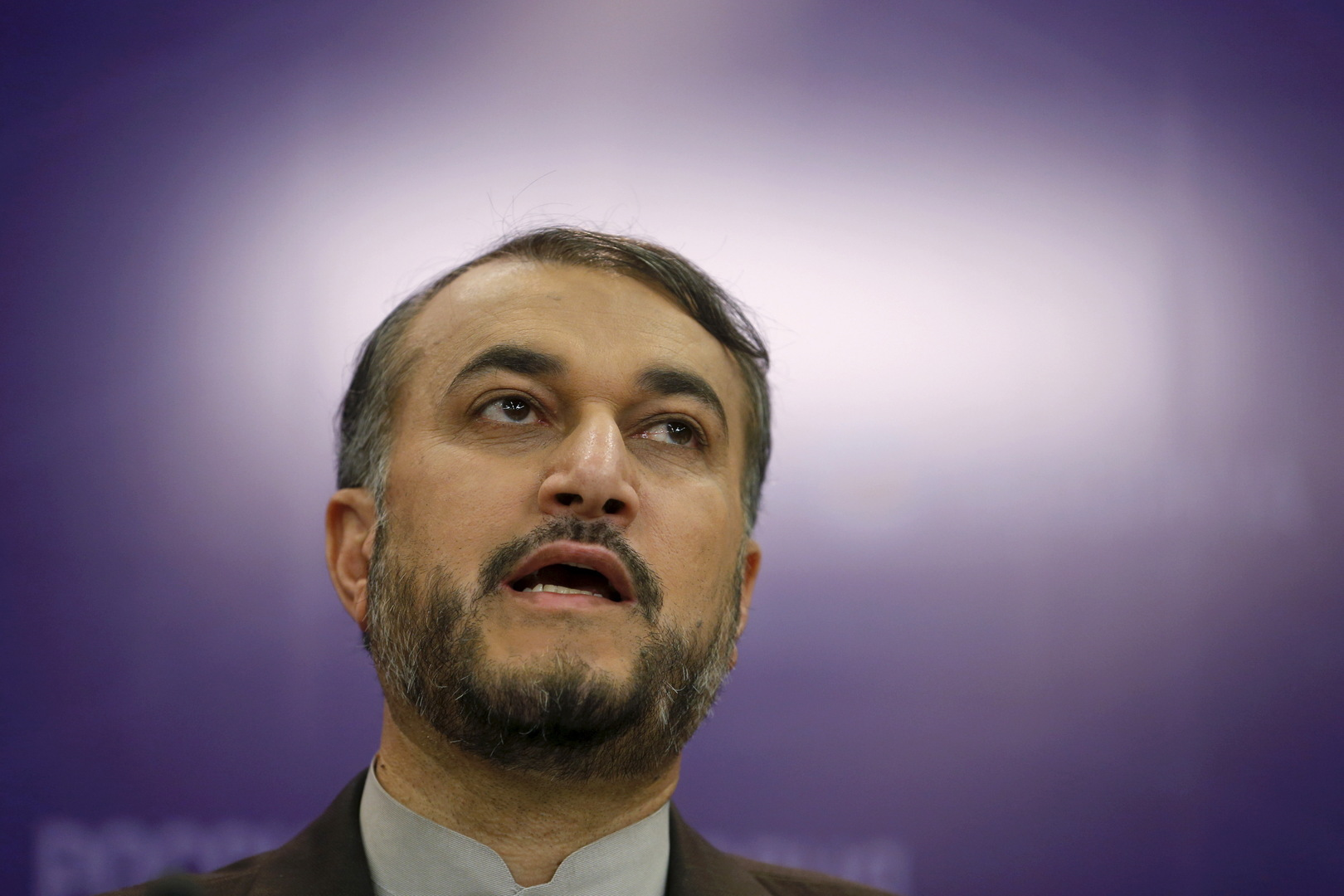عبد اللهيان: طهران ستتخذ قرار عودتها للاتفاق النووي وفقا للسلوك العملي للأمريكيين
