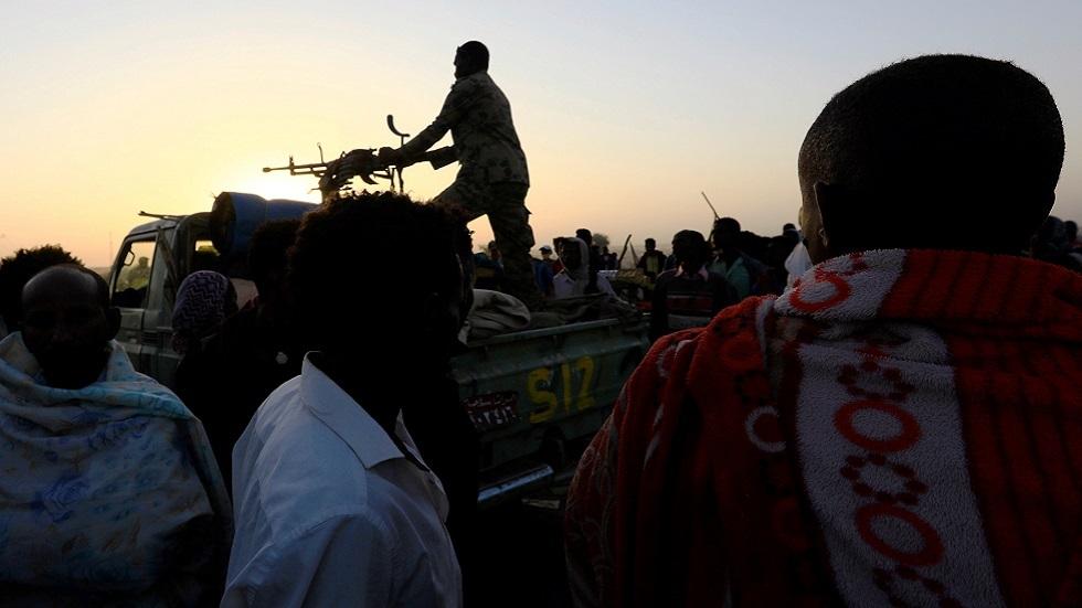 السودان: قواتنا تصدت لمحاولة توغل قوات إثيوبية