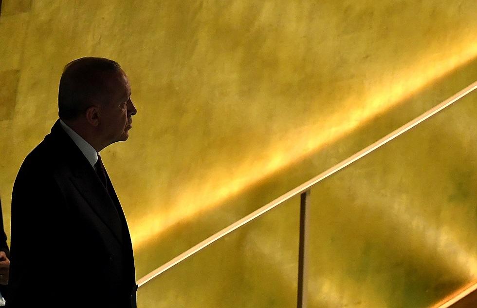 أردوغان: تركيا تفضّل انسحاب القوات الأمريكية من سوريا والعراق