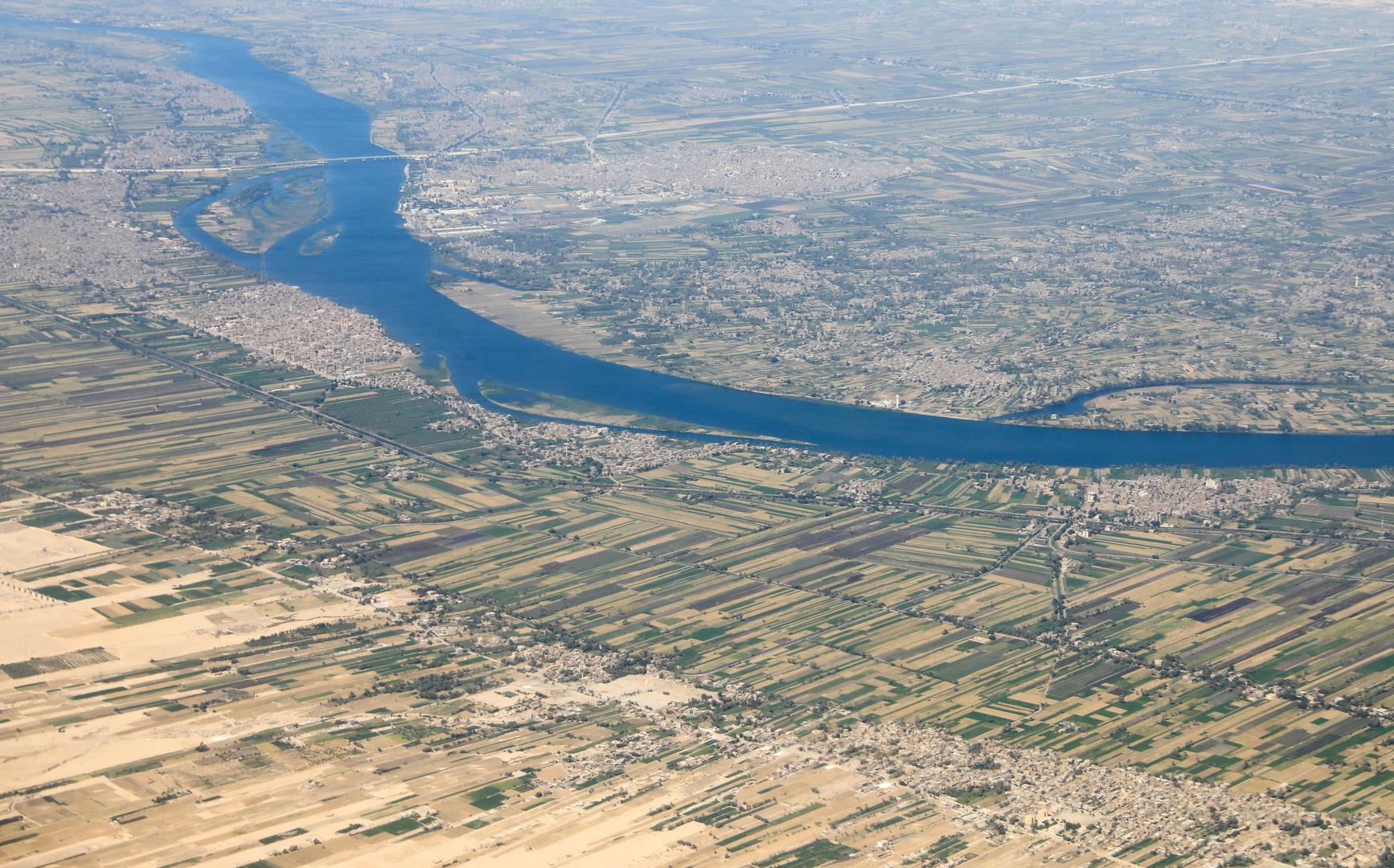 مصر.. وزارة الري تستعد لفيضان لنهر النيل لم يحدث منذ 100 عام