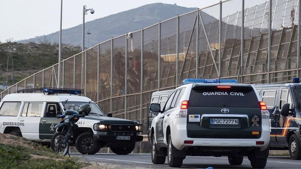 حزب إسباني يطلب وضع سبتة ومليلية  تحت حماية