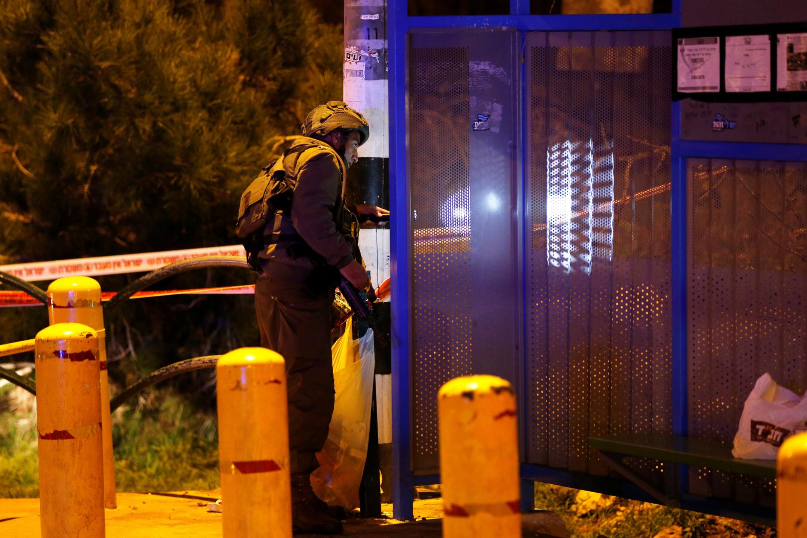 وسائل إعلام: الجيش الإسرائيلي أحبط عملية كبيرة لحماس كانت ستنفذ في القدس قريبا