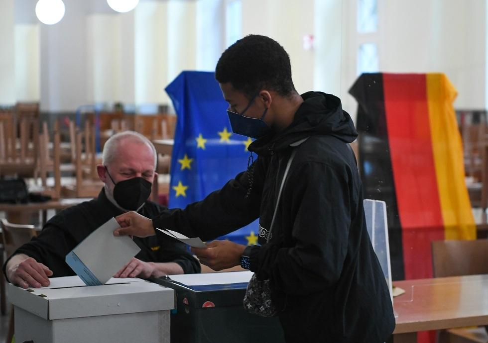 مصريتان تتنافسان في انتخابات البرلمان الألماني