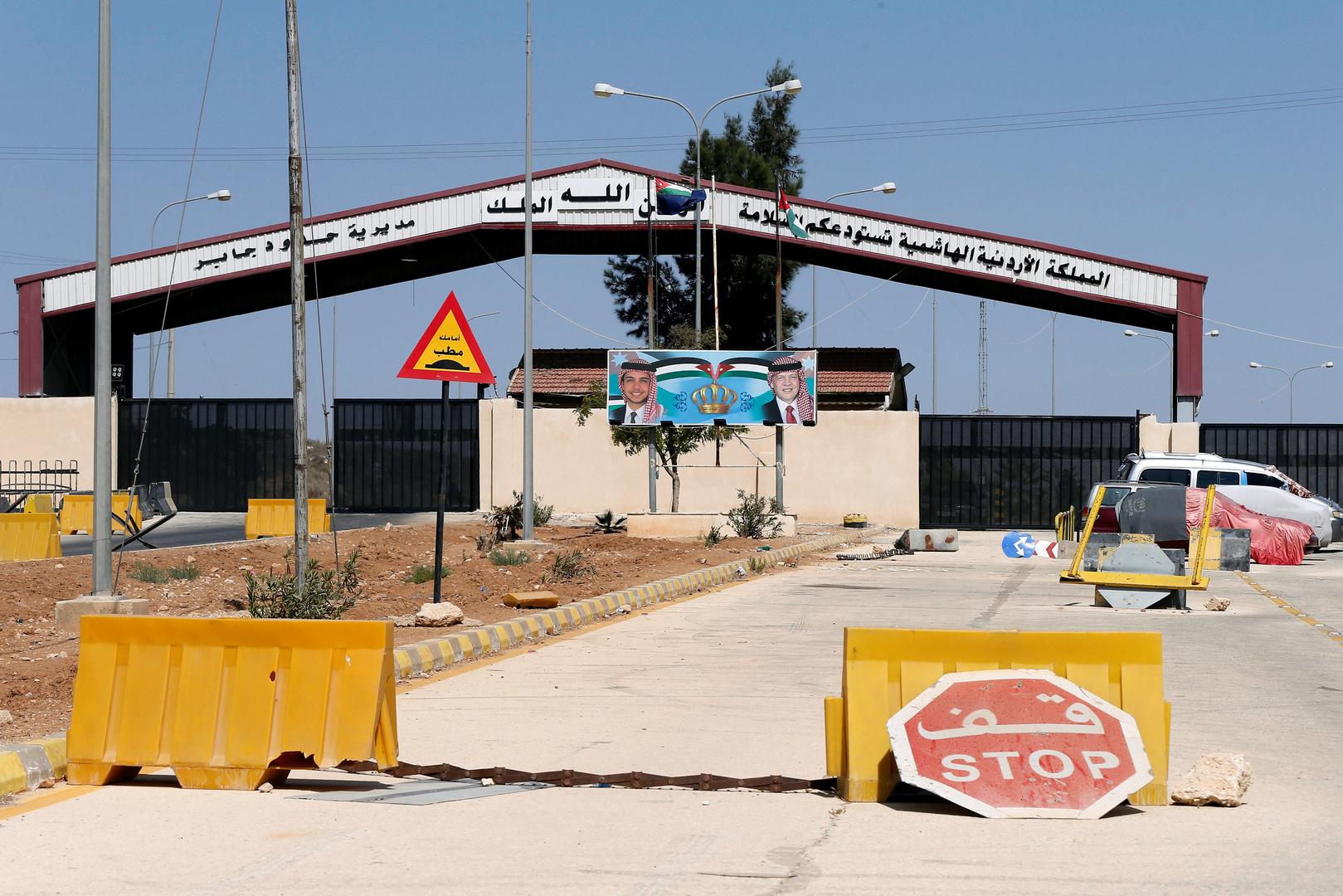 وفد سوري يزور الأردن لمناقشة ملفات الطاقة والمياه والمعابر
