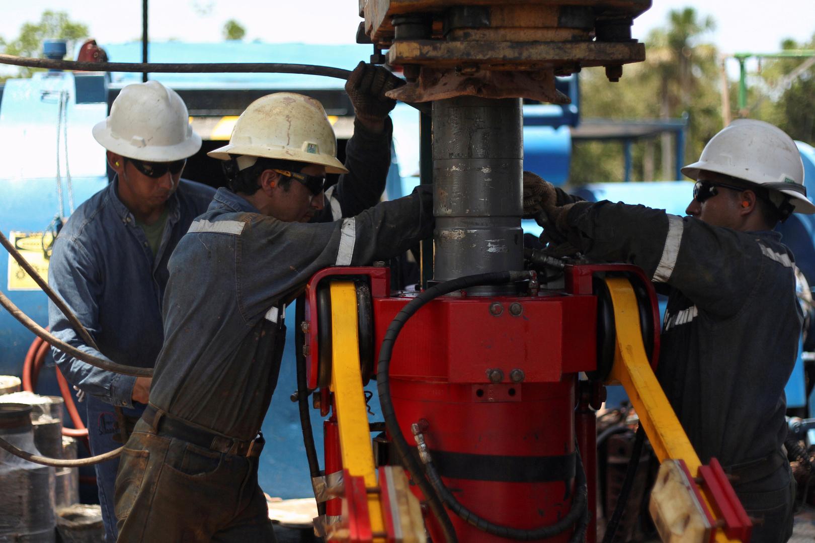 لليوم الخامس على التوالي.. أسعار النفط تواصل تسجيل المكاسب