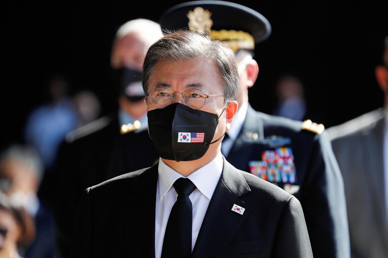 رئيس كوريا الجنوبية لرئيس حكومته: لم يحن الوقت للتفكير في حظر تناول لحوم الكلاب؟