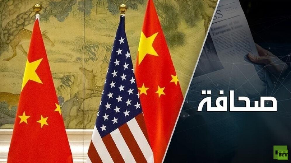 الأمريكيون يرون في الصينيين جواسيسا أكثر من سواهم