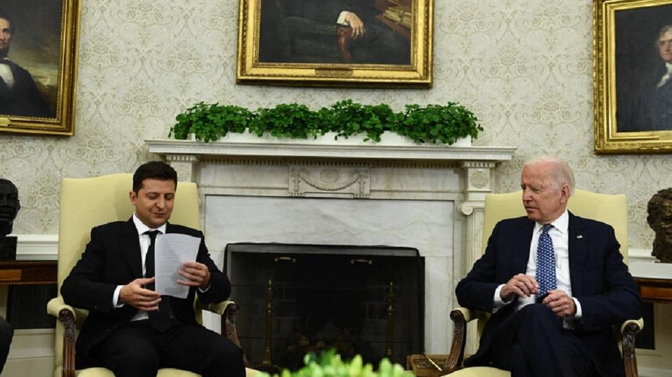مستشار أمريكي سابق: الولايات المتحدة تعبت من أوكرانيا