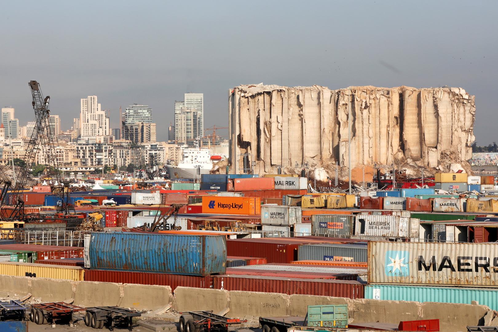 مجلس الأمن يرحب بتشكيل حكومة لبنانية جديدة ويدعو لتحقيق مستقل في انفجار مرفأ بيروت