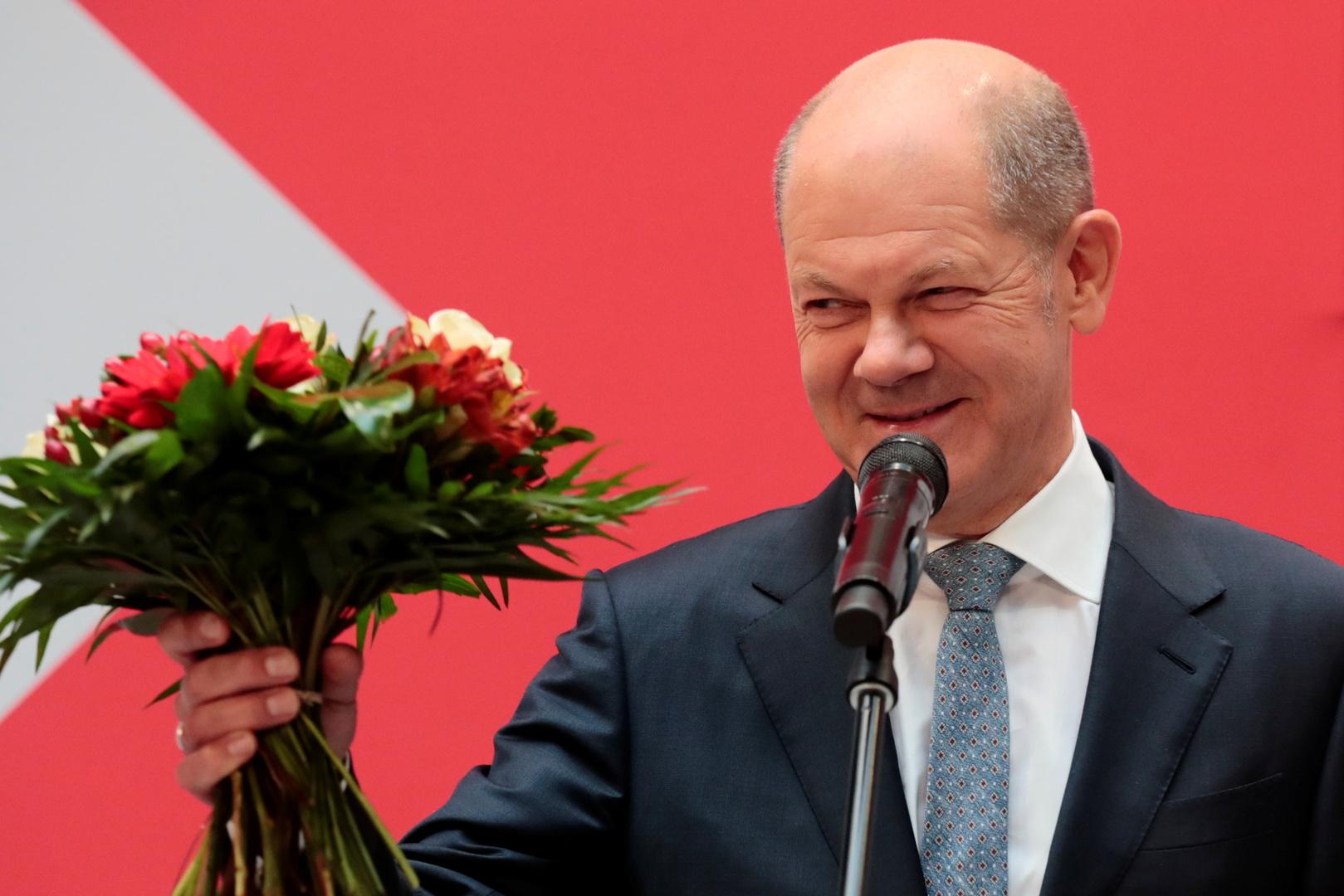 فوز الاشتراكي الديمقراطي.. كيف سيؤثر على علاقات ألمانيا مع أوروبا والولايات المتحدة؟