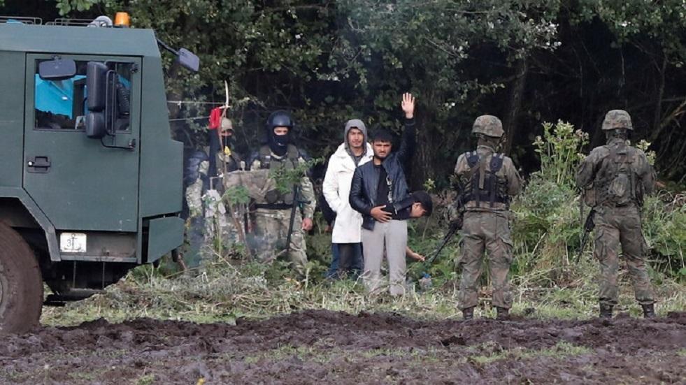 بولندا: اللاجئون يشكلون تهديدا إرهابيا