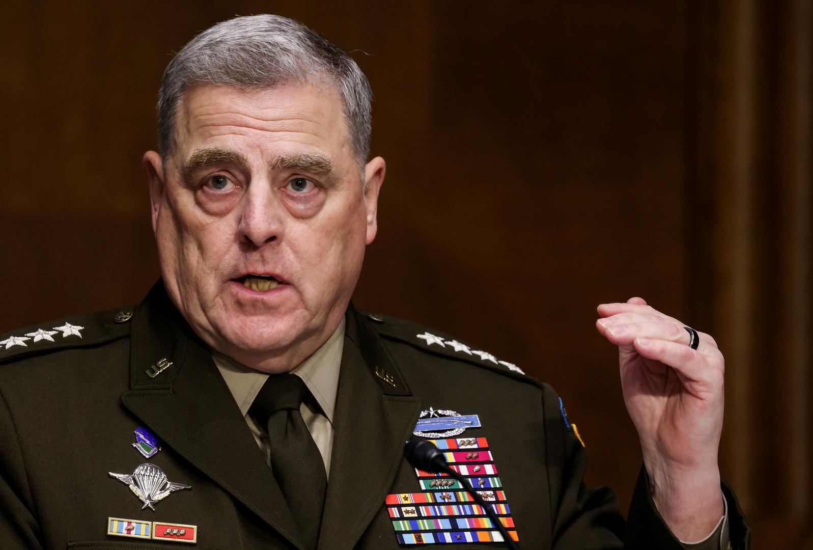 تقرير: الولايات المتحدة تطلب من روسيا استخدام قواعدها لمراقبة تهديد الإرهاب الأفغاني