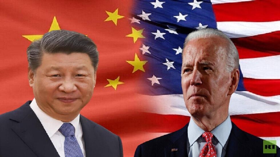 البيت الأبيض: الرئيس الصيني أثار قضية مديرة