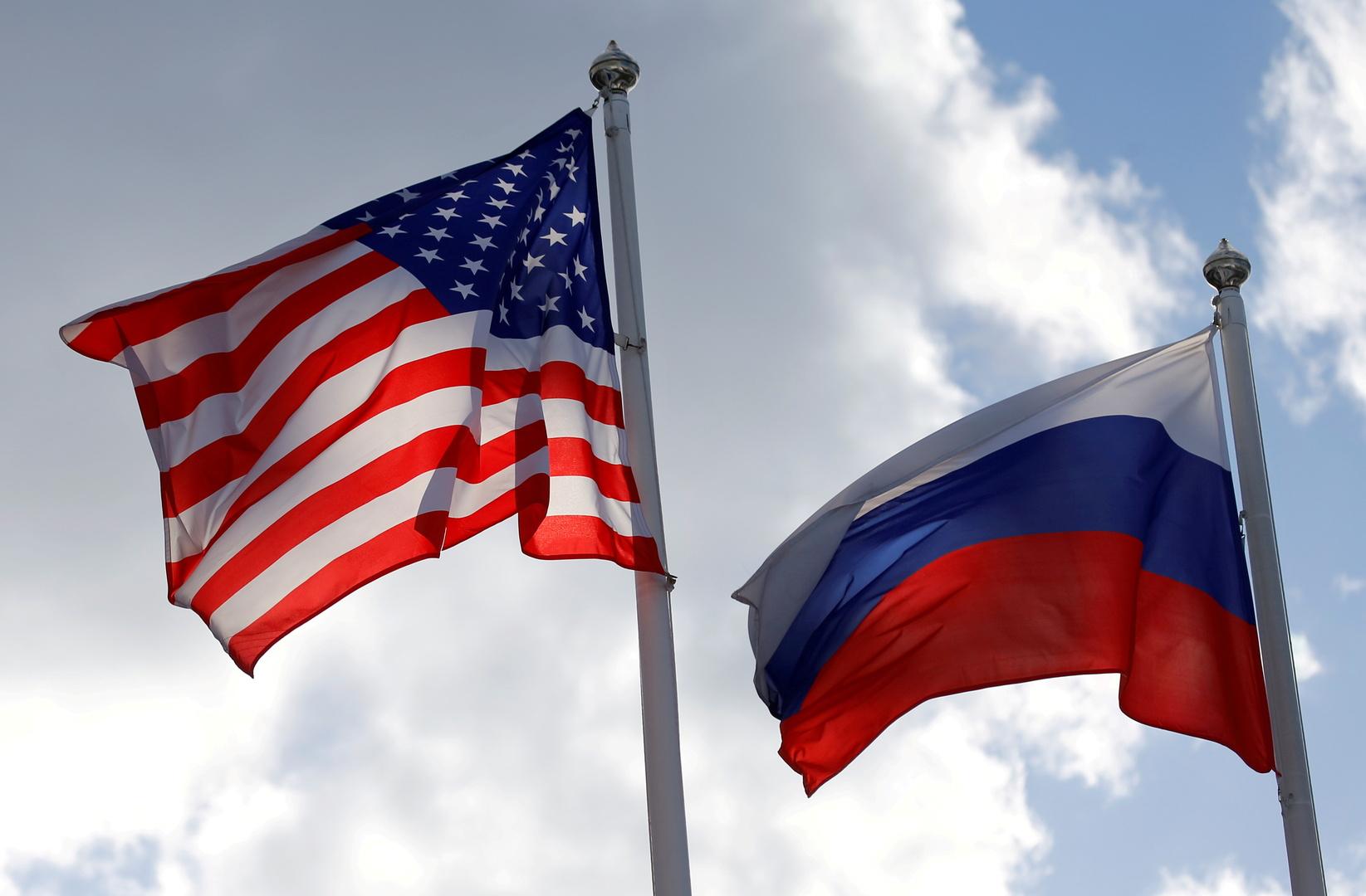روسيا والولايات المتحدة تحددان موعد الجولة الثانية من المفاوضات الاستراتيجية
