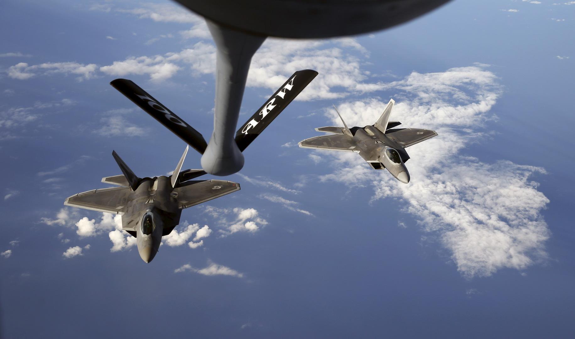تقرير: الشرق الأوسط سيبقى أكبر سوق للطائرات الحربية خلال 10 سنوات