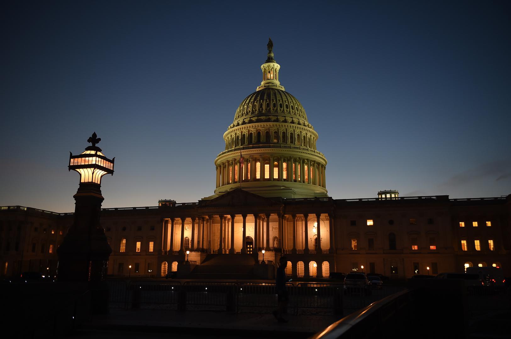 الجمهوريون يعرقلون تشريع رفع سقف الدين الأمريكي