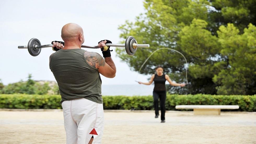 شرط مهم لنمو الكتلة العضلية