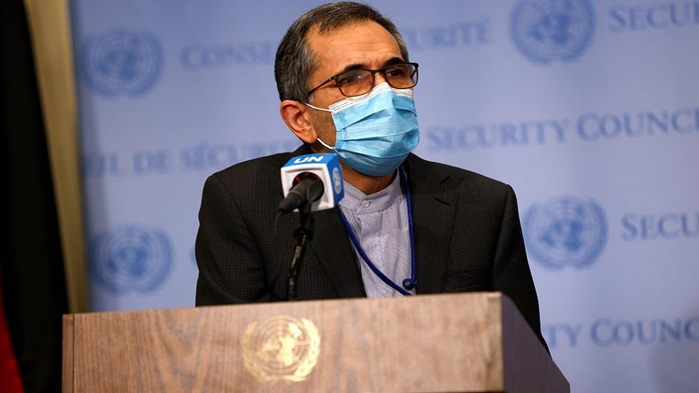 مندوب إيران يعلق على خطاب بينيت في الأمم المتحدة