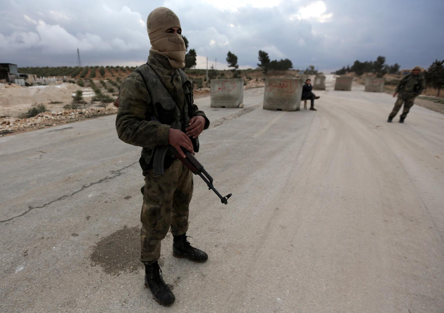 سوريا.. قتلى وجرحى جراء انفجارين في مدينة جرابلس (صور)